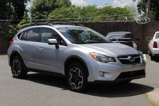 Used 2015 Subaru XV Crosstrek 2.0i Premium SUV JF2GPACC5F9281661 for sale in Alexandria, VA