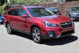 2019 Subaru Outback 2.5i Limited SUV 4S4BSANC1K3231885