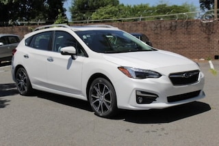 New 2019 Subaru Impreza 2.0i Limited 5-door 4S3GTAU63K3742825 for sale in Alexandria, VA