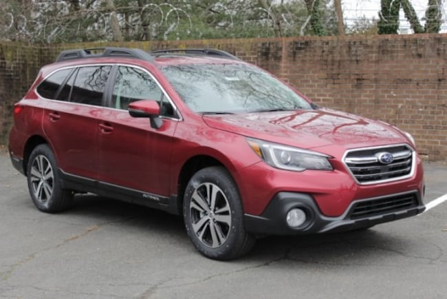 New 2019 Subaru Outback 2.5i Limited SUV 4S4BSANC3K3307137 in Alexandria,VA