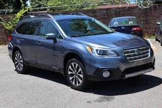 Used 2017 Subaru Outback 2.5i SUV 4S4BSANC2H3325671 for sale in Alexandria, VA