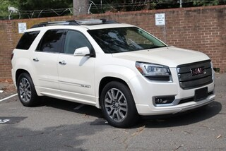 Used 2014 GMC Acadia Denali SUV 1GKKVTKD5EJ152499 for sale in Alexandria, VA