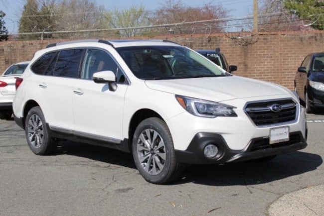 New 2019 Subaru Outback 3.6R Touring SUV 4S4BSETC0K3331390 in Alexandria,VA