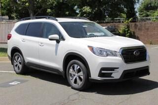 New 2019 Subaru Ascent Premium 7-Passenger SUV 4S4WMAFDXK3482603 for sale in Alexandria, VA