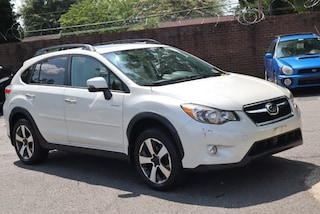 Used 2014 Subaru XV Crosstrek 2.0i Hybrid Touring SUV JF2GPBKC3EH277782 for sale in Alexandria, VA