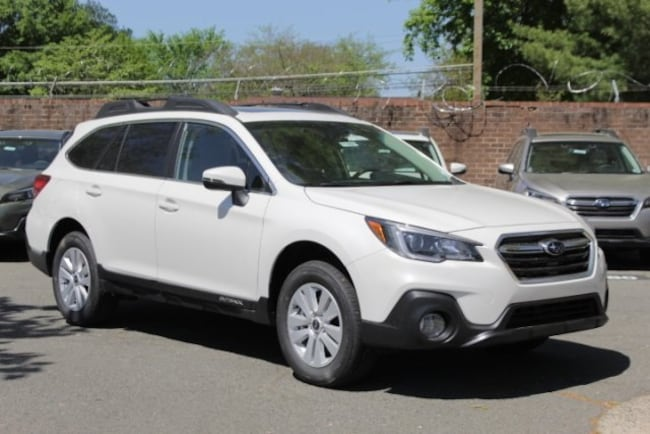 New 2019 Subaru Outback 2.5i Premium SUV 4S4BSAHC5K3347439 in Alexandria,VA