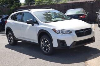 New 2019 Subaru Crosstrek 2.0i SUV JF2GTABC5K8334114 for sale in Alexandria, VA