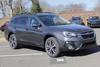 2019 Subaru Outback 2.5i Limited SUV 4S4BSANC4K3327445