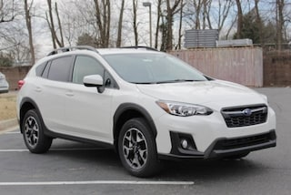 New 2019 Subaru Crosstrek 2.0i Premium SUV JF2GTACC3K8279290 for sale in Alexandria, VA