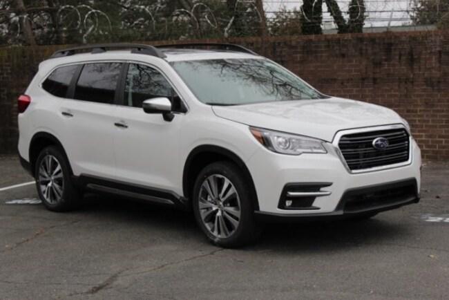 New 2019 Subaru Ascent Touring 7-Passenger SUV 4S4WMARD1K3457519 in Alexandria,VA
