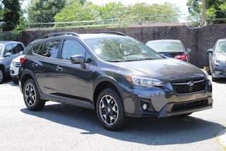 Used 2018 Subaru Crosstrek 2.0i Premium SUV JF2GTABC6JH301766 for sale in Alexandria, VA