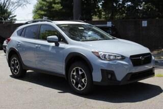 New 2019 Subaru Crosstrek 2.0i Premium SUV JF2GTAEC3KH319025 for sale in Alexandria, VA
