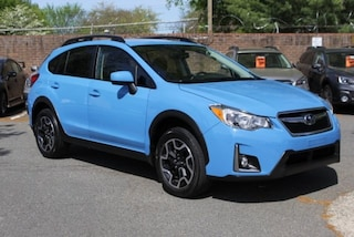Used 2016 Subaru Crosstrek 2.0i Premium SUV JF2GPABC4G8265699 for sale in Alexandria, VA