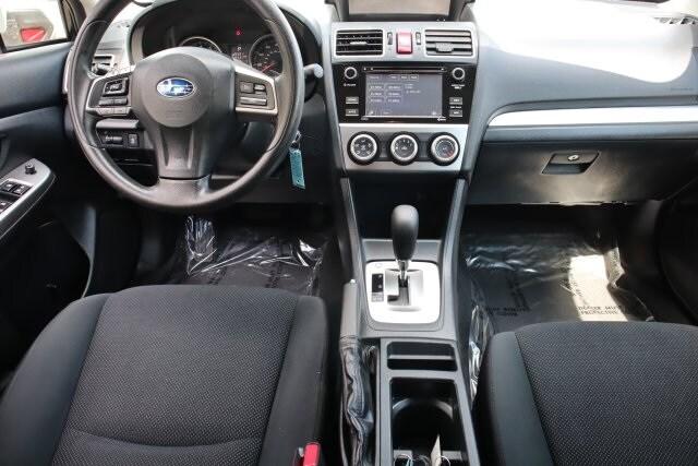 Used 2016 Subaru Impreza 2 0i Premium For Sale in Alexandria