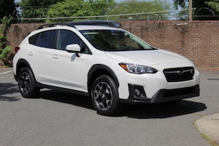 Used 2018 Subaru Crosstrek 2.0i Premium SUV JF2GTABC0JH287265 for sale in Alexandria, VA