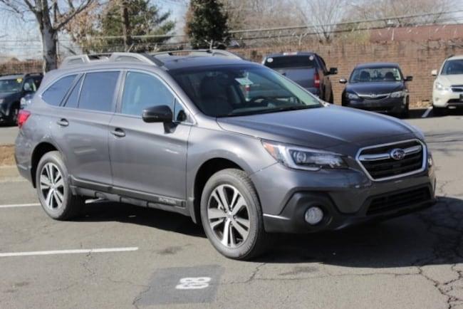 New 2019 Subaru Outback 2.5i Limited SUV 4S4BSANC1K3266233 in Alexandria,VA