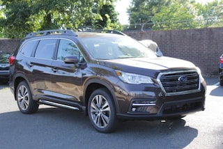 New 2019 Subaru Ascent Limited 7-Passenger SUV 4S4WMAPD7K3488146 for sale in Alexandria, VA