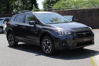 New 2019 Subaru Crosstrek 2.0i Premium SUV JF2GTACC6K8324108 for sale in Alexandria, VA