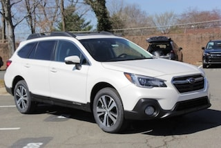 New 2019 Subaru Outback 2.5i Limited SUV 4S4BSANC1K3326124 for sale in Alexandria, VA