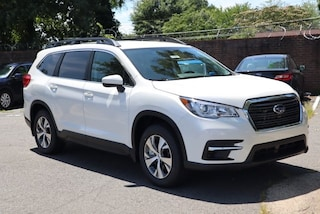 New 2019 Subaru Ascent Premium 7-Passenger SUV 4S4WMAFD8K3488433 for sale in Alexandria, VA
