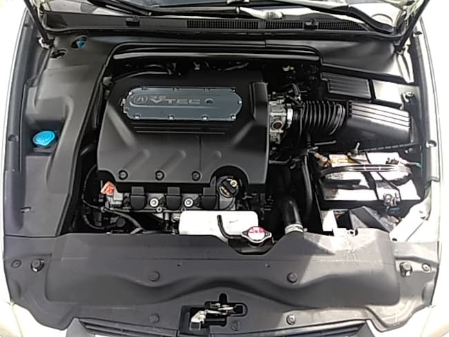 Used Acura TL For Sale In Fort Lauderdale FL Vin - 2006 acura tl engine