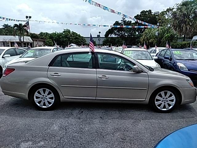 ... 2006 Toyota Avalon XLS Sedan ...