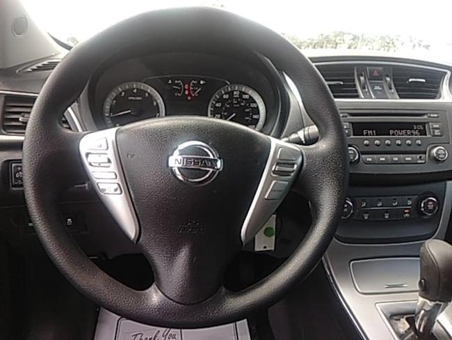 Used 2014 Nissan Sentra Fe Sv For Sale In Fort Lauderdale Fl Vin