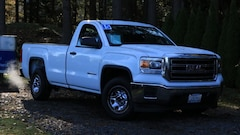 2015 GMC Sierra 1500 Base Truck