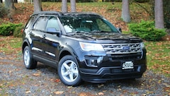 New Ford 2019 Ford Explorer BASE 4X4 SUV 1FM5K8BH1KGA19406 in Snohomish, WA