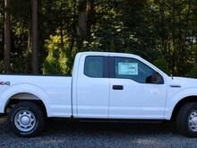 2018 Ford F-150 XL 4X4 Truck