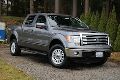 Used  2014 Ford F-150 Truck 1FTFW1EF0EKD61168 in Snohomish, WA