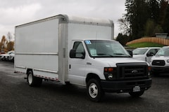 2015 Ford Econoline Commercial Cutaway E-350 Super Duty Truck