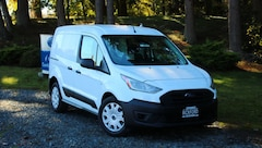 New Commercial Vehicles 2019 Ford Transit Connect Van XL Van for sale in Snohomish, WA