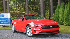 New Ford 2019 Ford Mustang Convertible 1FATP8UH1K5119386 in Snohomish, WA
