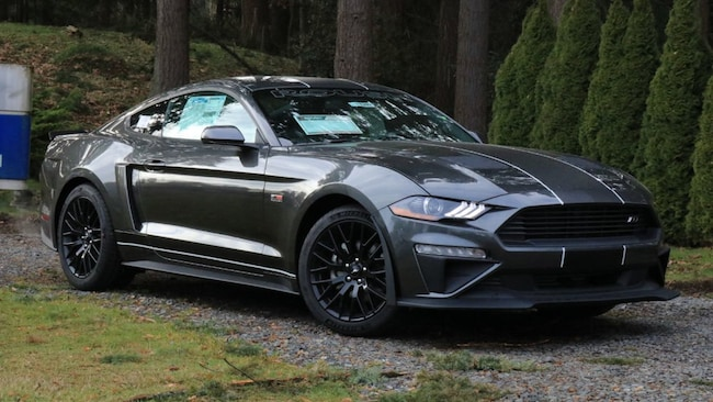 2019 Ford Mustang ROUSH RS Coupe