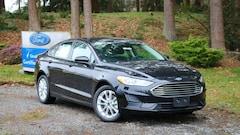 New Ford 2019 Ford Fusion SE Sedan 3FA6P0HDXKR115713 in Snohomish, WA
