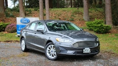 New Ford 2019 Ford Fusion SE Sedan 3FA6P0HD1KR115714 in Snohomish, WA