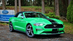 New Ford 2019 Ford Mustang EcoBoost Convertible 1FATP8UH7K5135687 in Snohomish, WA