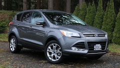 Used  2013 Ford Escape 4WD  SEL SUV 1FMCU9H9XDUD80550 in Snohomish, WA