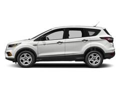 2018 Ford Escape SE 4WD SUV