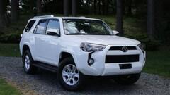 Used  2018 Toyota 4Runner SUV in Snohomish, WA