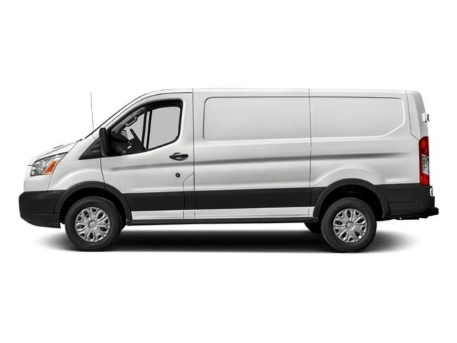 2017 Ford Transit Van T-250 130 Low Rf 9000 GVWR Sliding RH Dr