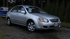 Used  2009 Kia Spectra Sedan KNAFE222695661759 in Snohomish, WA