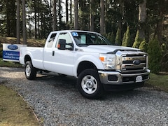 Used  2015 Ford Super Duty F-350 SRW XLT 4WD SuperCab Truck 1FT8X3B64FEB84176 in Snohomish, WA