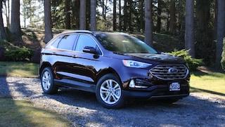 2019 Ford Edge SEL -- AWD SUV