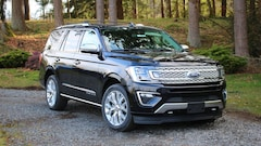 New Ford 2019 Ford Expedition Platinum 4x4 SUV in Snohomish, WA