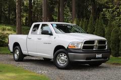 Used  2011 Dodge Ram 1500 1D7RV1GP4BS551322 in Snohomish, WA