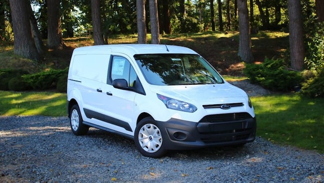 2018 Ford Transit Connect Van XL Truck
