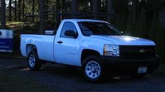 2012 Chevrolet Silverado 1500 XL Truck