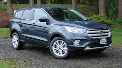 New Ford 2019 Ford Escape SE 4X4 in Snohomish, WA